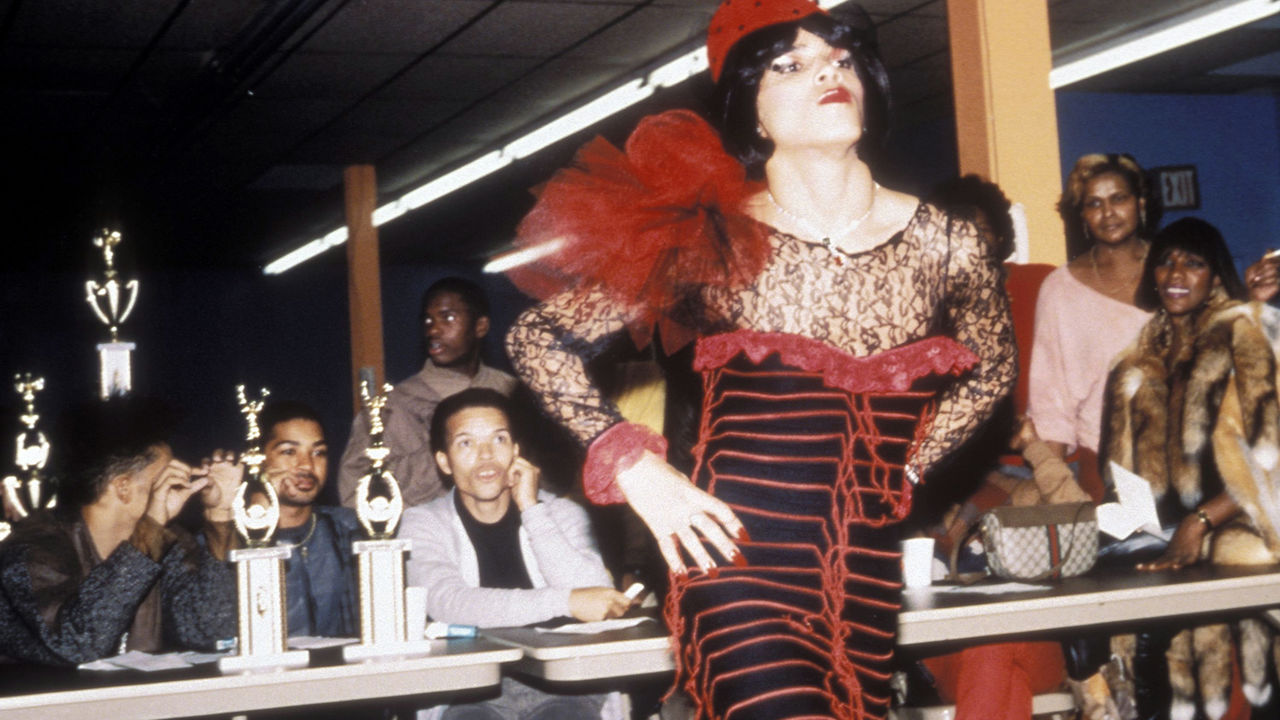 Paris Is Burning | Netflix