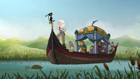 Disenchantment | Netflix Official Site