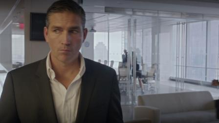 Person of Interest | Netflix