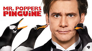 mr poppers pinguine