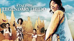 Tale of legendary libido english subtitle