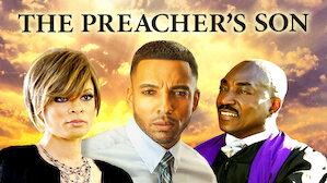 dating a preachers son