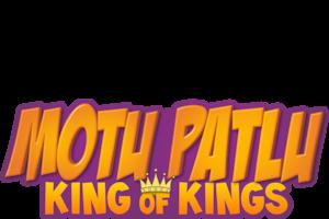 Motu Patlu King Of Kings Netflix