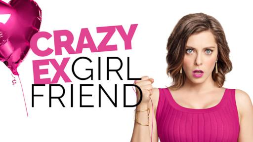 Crazy Ex-Girlfriend   Netflix