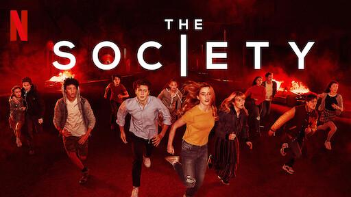 The Society | Sitio oficial de Netflix