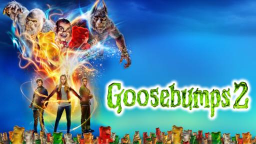 Goosebumps | Netflix