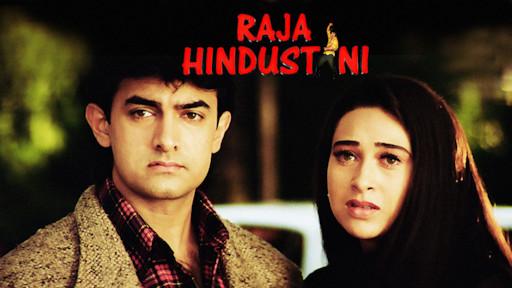 Today hindi picture film video raja hindustani hd mein full movie