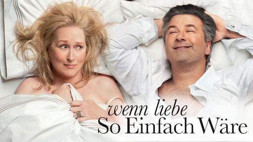 Ich Liebe Dich Eine Scheidungskomodie Netflix