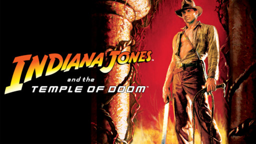 Indiana Jones and the Kingdom of the Crystal Skull | Netflix