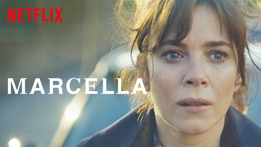 Marcella | Netflix Official Site