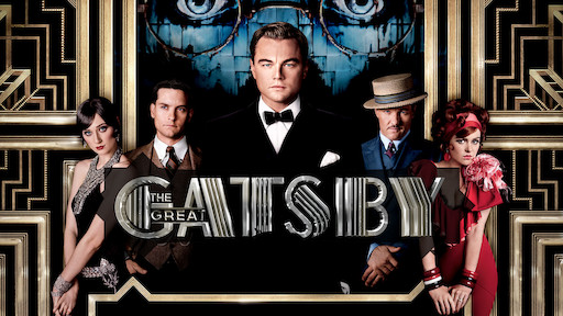 The Great Gatsby | Netflix