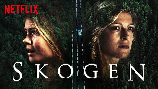 The Forest Netflix Official Site