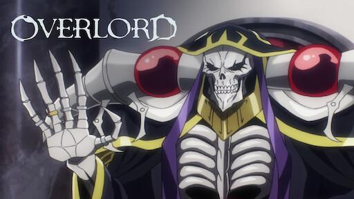 Overlord | Netflix