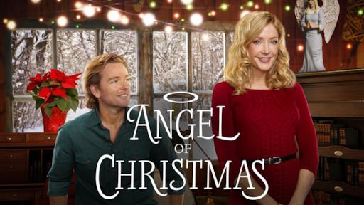Angel Of Christmas.A Wish For Christmas Netflix