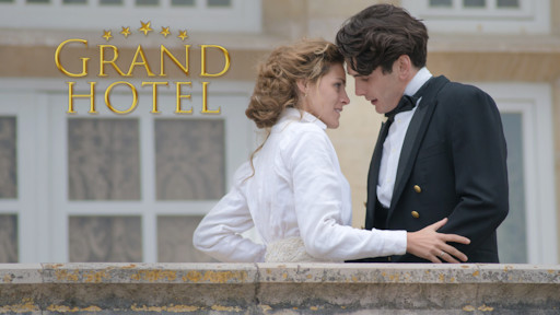 Grand Hotel | Netflix