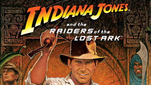 Indiana Jones and the Temple of Doom | Netflix