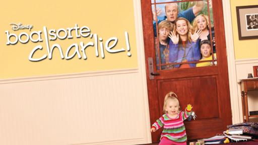 Boa sorte charlie 4 temporada online dating