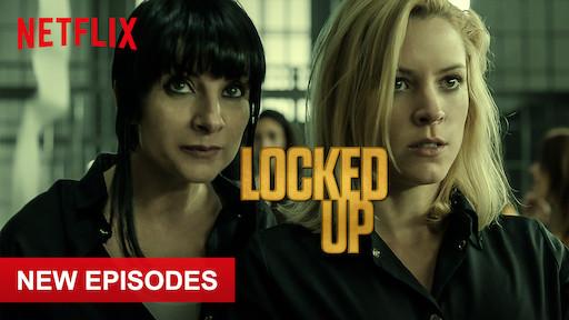 Vis a vis | Netflix Official Site