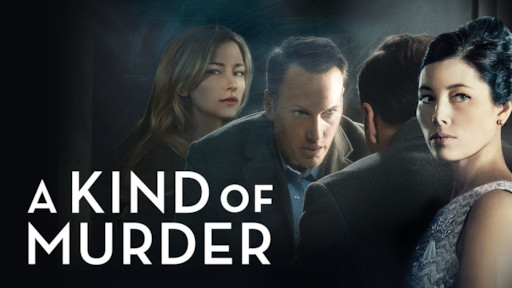A Kind of Murder | Netflix