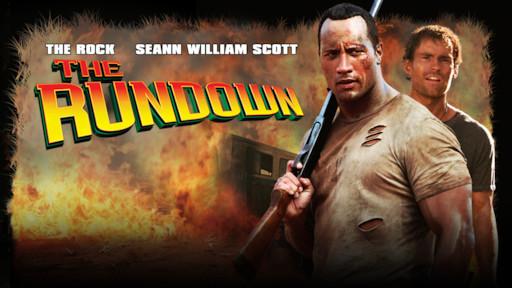 the rundown full movie vodlocker
