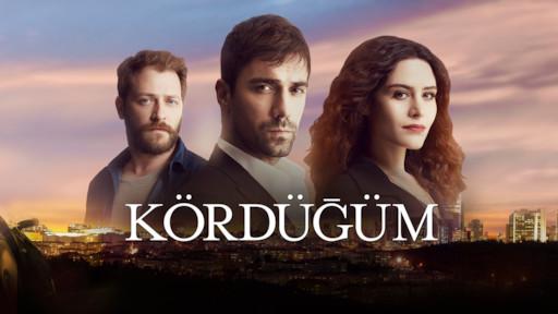 hämnd och kärlek turkisk serie