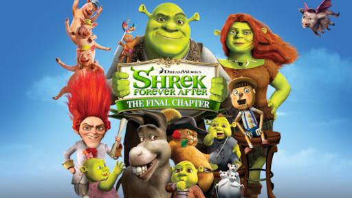 Shrek 2 | Netflix