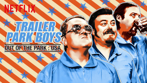 Trailer Park AB: Part I Infant