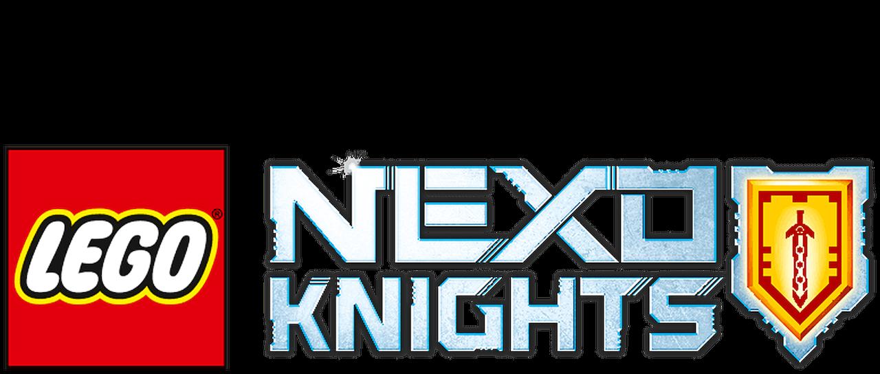 Nexo Knights | Netflix