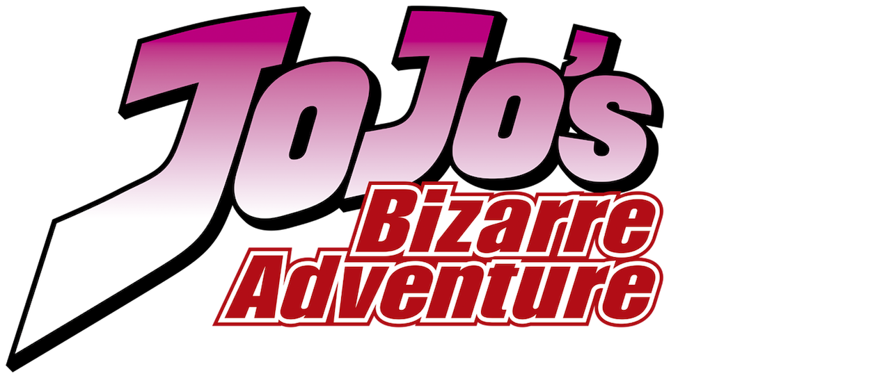 JoJo's Bizarre Adventure | Netflix