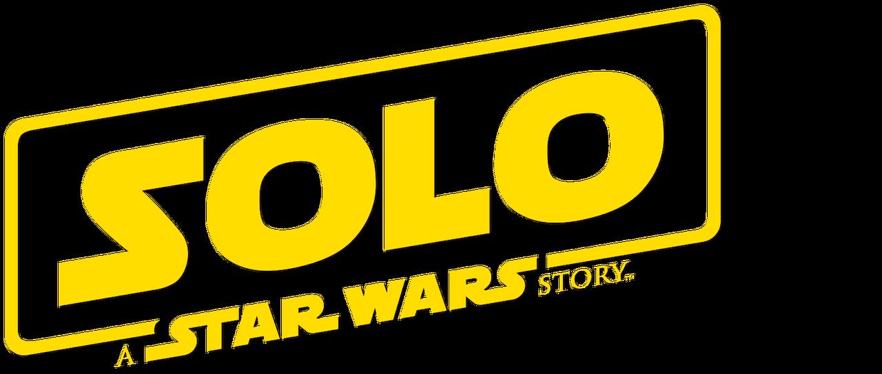 Solo: A Star Wars Story | Netflix