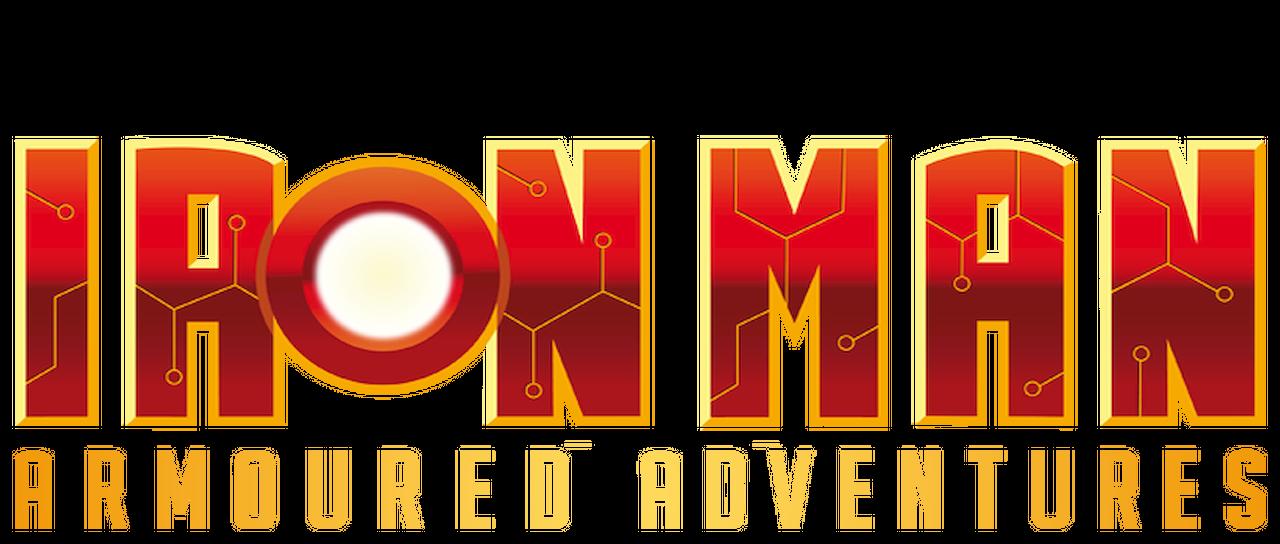 Iron Man: Armored Adventures   Netflix