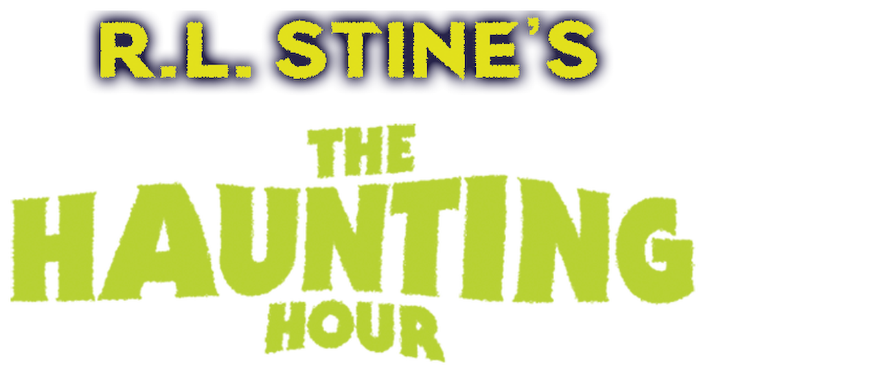 R L  Stine's The Haunting Hour | Netflix