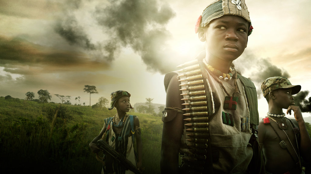 Beasts of No Nation | Netflix Official Site