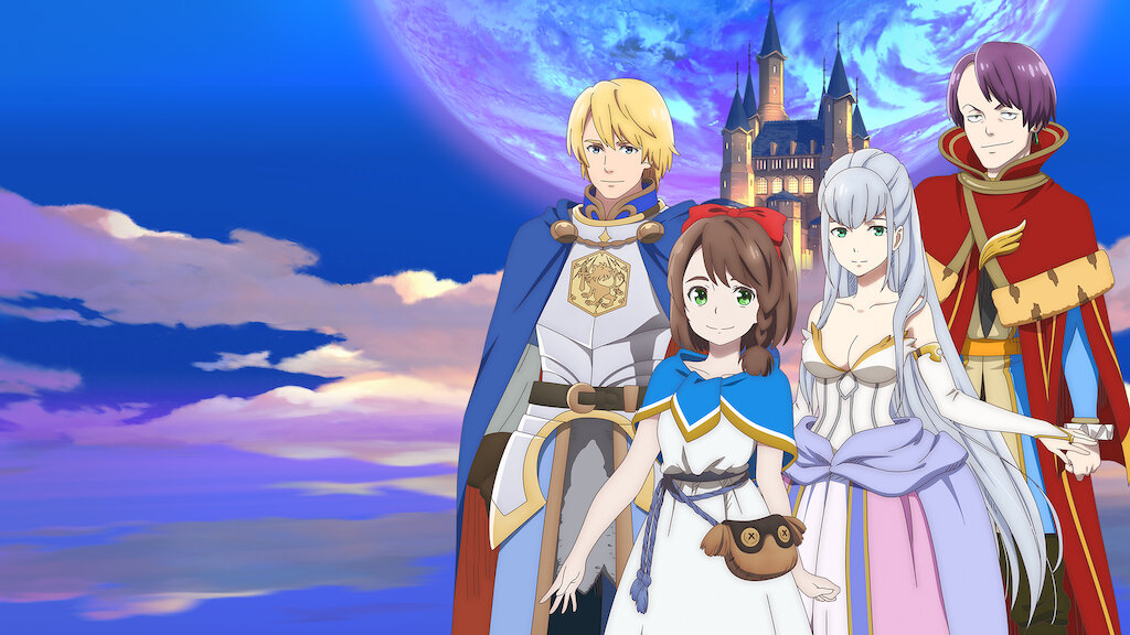 Lost Song Netflix Official Site