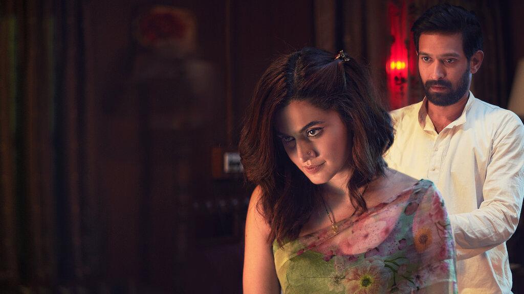 Haseen Dillruba   Netflix Official Site