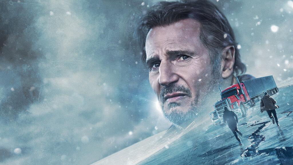 The Ice Road   Sitio oficial de Netflix