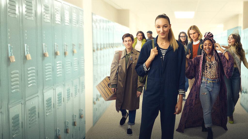 Tall Girl | Netflix Official Site
