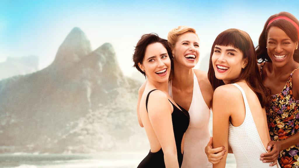 Coisa Mais Linda: série brasileira da Netflix sobre empreendedorismo, feminismo e bossa nova no Rio de Janeiro dos anos 50 e 60.