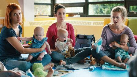 Workin' Moms | Netflix Official Site