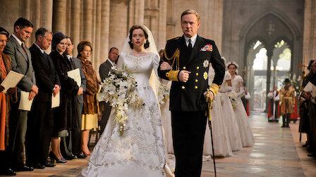 The Crown | Oficjalna witryna Netflix