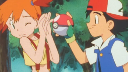 pokemon season 1 episode 1 free online