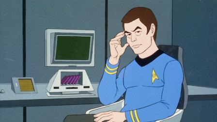 Star Trek: The Animated Series   Netflix