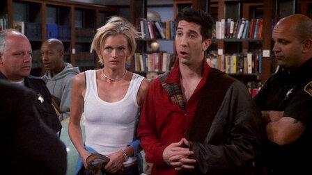 Når kommer Ross og Rachel Start Dating