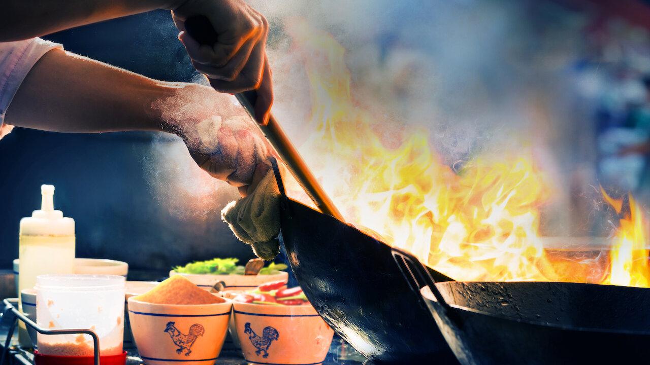 Street Food: Asia, tontonan untuk keluarga di Netflix. (Foto: netflix)