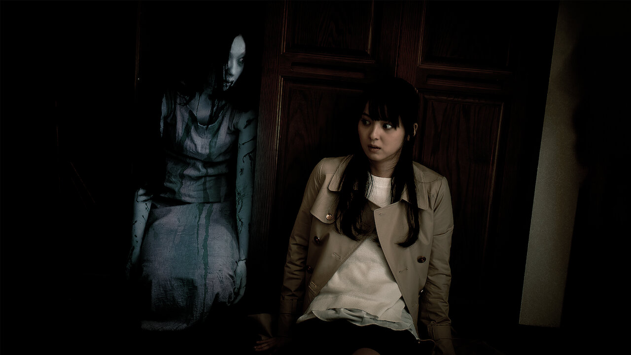 รีวิวหนังผีญี่ปุ่น Juon 3 - จูออนผีดุ กำเนิดมรณะ ดุลั่นบ้านโห่ร้องลั่นโรง