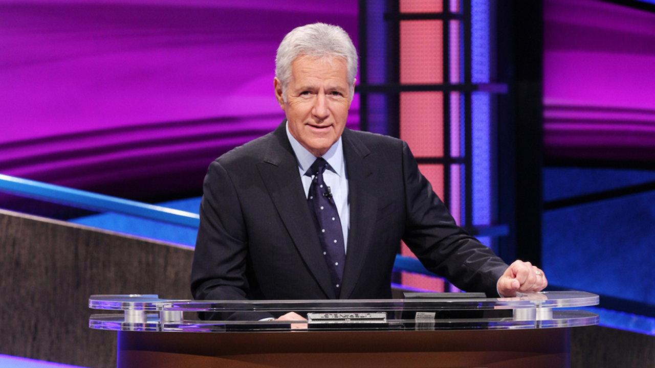 Jeopardy! | Netflix