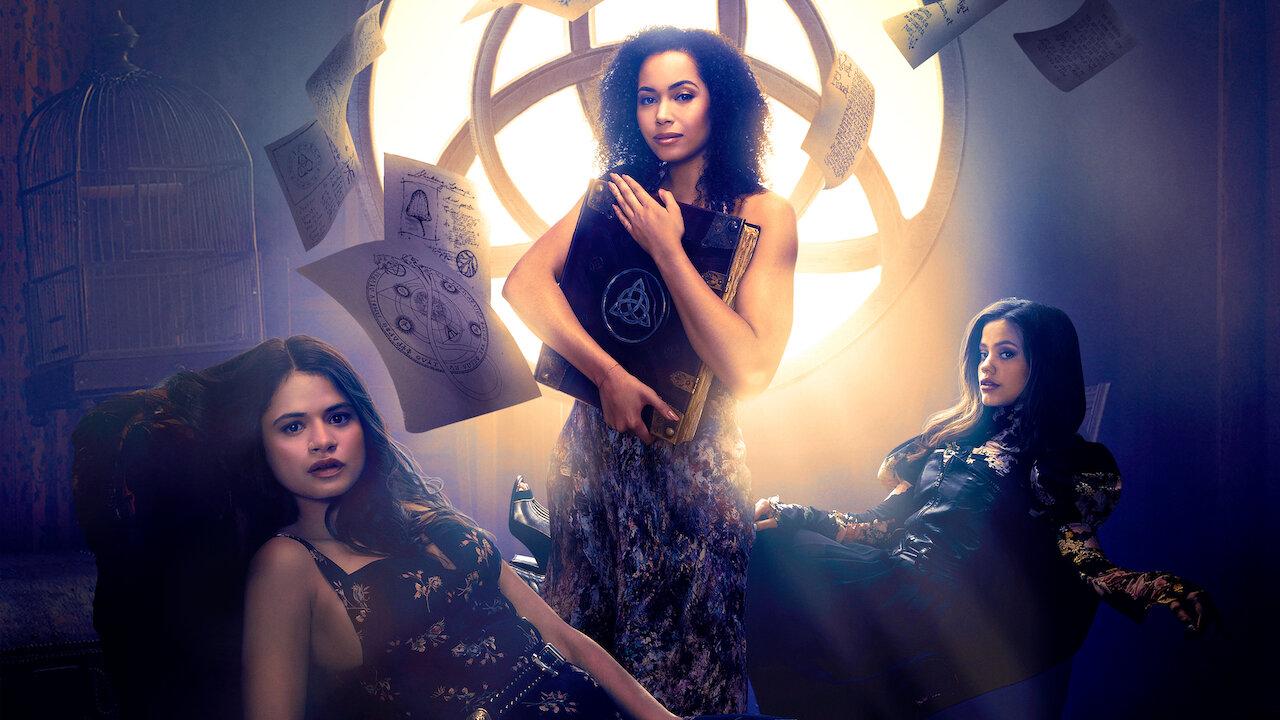 Charmed | Netflix