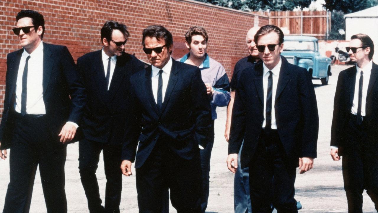 Quentin Tarantino pourrait faire un remake de Reservoirs Dogs comme tout dernier film #2