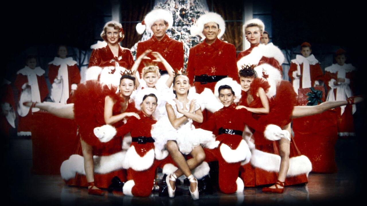 Christmas Vacation Streaming.White Christmas Netflix