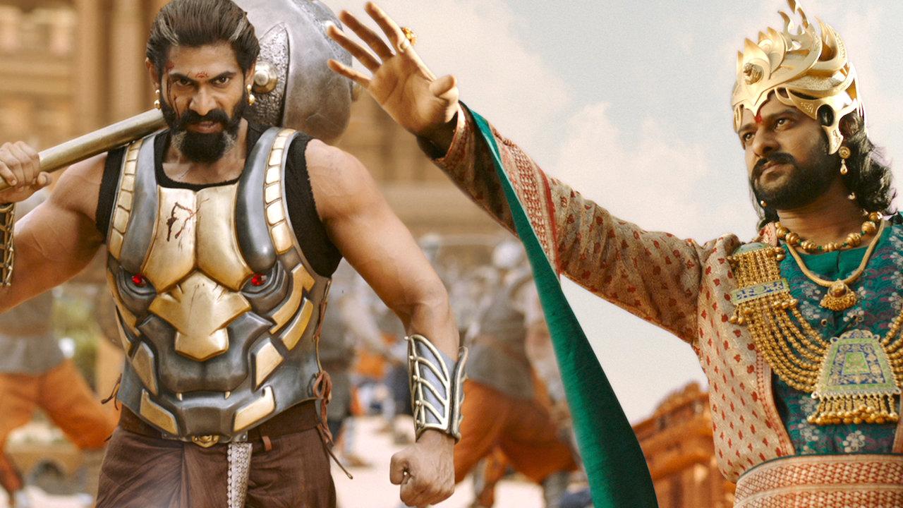 Bahubali 2 Full Movie HD Download In Hindi Dubbed | 720P HD BBC ...